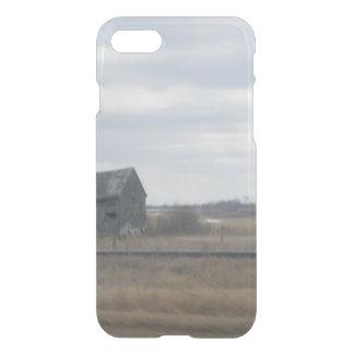 Capa iPhone 8/7 Casa da quinta abandonada
