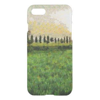 Capa iPhone 8/7 Casa de campo e fazenda
