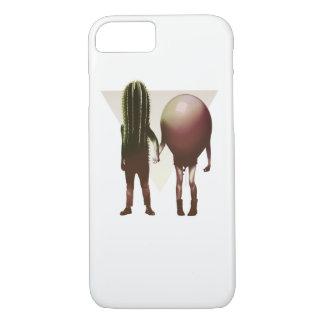 Capa iPhone 8/ 7 Casal Hori