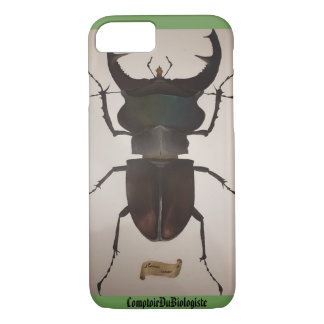 Capa iPhone 8/ 7 Casco Insecto Iphone 7/8