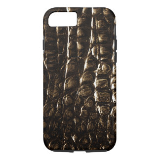 Capa iPhone 8/ 7 Case mate IPhone 6 da pele do crocodilo
