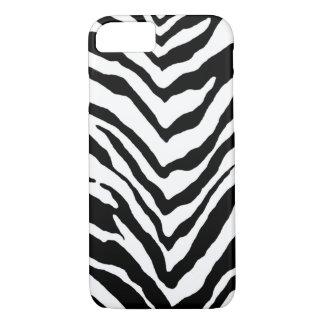 Capa iPhone 8/ 7 Caso de Iphone 6 da zebra