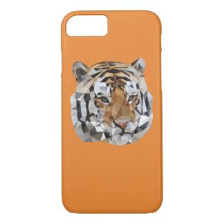 Capa iPhone 8/ 7 Caso de IPhone 7 do tigre