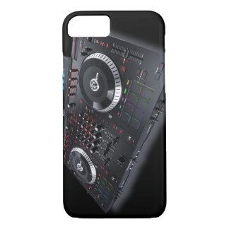 Capa iPhone 8/ 7 Caso de Numark DJ Iphone 7