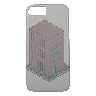 Capa iPhone 8/ 7 Caso de TheBlock-Iphone