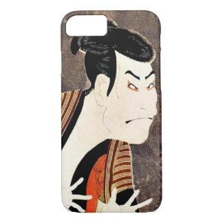 Capa iPhone 8/ 7 caso do iPhone 7 com pintura japonesa clássica