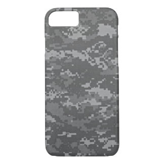 Capa iPhone 8/ 7 Caso do iPhone 7 da camuflagem da ACU