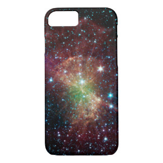 Capa iPhone 8/ 7 Caso do iPhone 7 da nebulosa de Dumbell