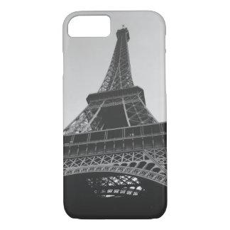 Capa iPhone 8/ 7 Caso do iPhone 7 da torre Eiffel