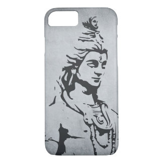 Capa iPhone 8/ 7 Caso do iPhone 7 de Shiva