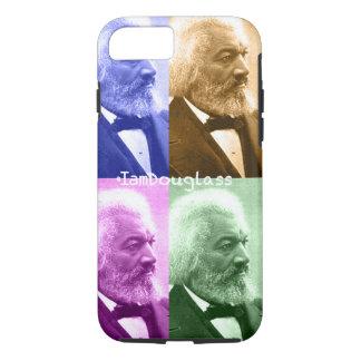 Capa iPhone 8/ 7 Caso do iPhone 7 de Warholian: Eu sou Douglass
