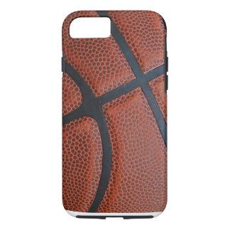 Capa iPhone 8/ 7 Caso do iPhone 7 do basquetebol