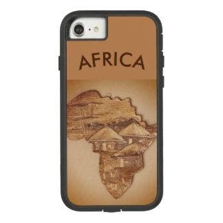 Capa iPhone 8/ 7 Caso do iPhone 7 do design de África
