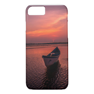 Capa iPhone 8/ 7 caso do iPhone 8 - barco