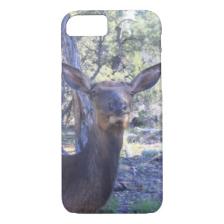 Capa iPhone 8/ 7 Caso do iPhone de Apple mal lá: Alces