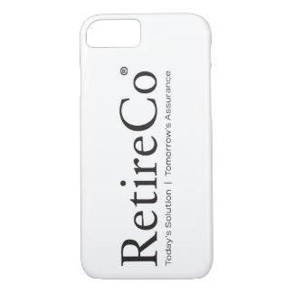 Capa iPhone 8/ 7 caso do logotipo do iPhone