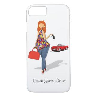 Capa iPhone 8/ 7 Caso do telemóvel, cobrir do telefone, caso de