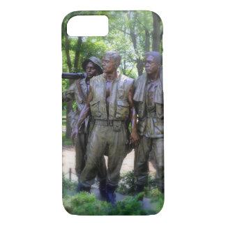 Capa iPhone 8/ 7 Caso militar do iphone 6