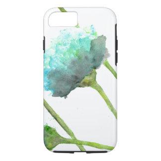Capa iPhone 8/ 7 Caso protetor do iPhone 7 da pintura a óleo