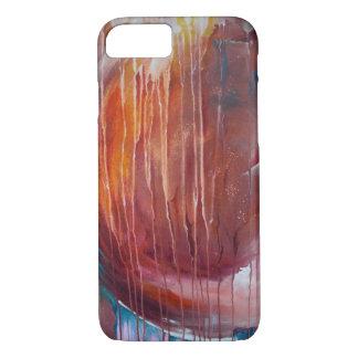 "Capa iPhone 8/ 7 caso ""renascimento """