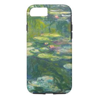 Capa iPhone 8/ 7 Caso resistente do iPhone X/8/7 de Lilly da água