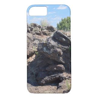 Capa iPhone 8/ 7 Caso rochoso