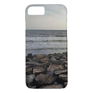 Capa iPhone 8/ 7 Caso traseiro de Capricano para Iphone 7