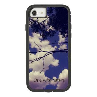 """Capa iPhone 8/ 7 caso """"um do iPhone 7 com natureza """""""