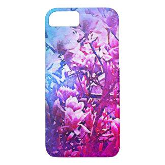 Capa iPhone 8/ 7 Caso vibrante