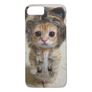 Capa iPhone 8/ 7 Cat Puppy for iphone