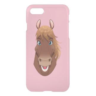 Capa iPhone 8/7 Cavalo feliz