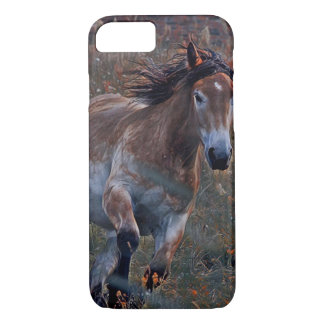 Capa iPhone 8/ 7 cavalo maravilhoso