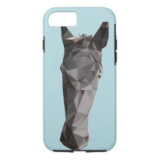 Capa iPhone 8/ 7 Cavalo na fonte