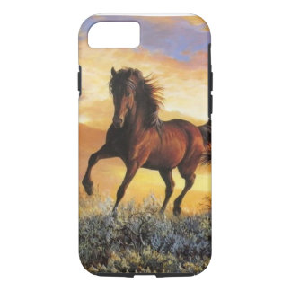 Capa iPhone 8/ 7 Cavalo Running