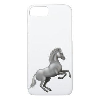 Capa iPhone 8/ 7 Cavalo selvagem