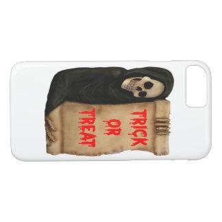 Capa iPhone 8/ 7 Ceifador Iphone 8/7 de caso