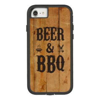 Capa iPhone 8/ 7 Cerveja e CHURRASCO