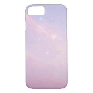 Capa iPhone 8/ 7 Céus Pastel