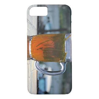 Capa iPhone 8/ 7 chá