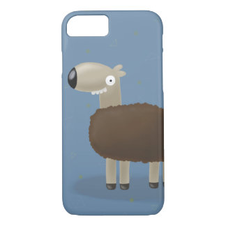 Capa iPhone 8/ 7 Chakka Alpaca the