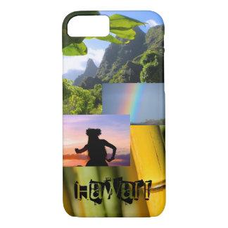 Capa iPhone 8/ 7 Chamadas de Hawai'i