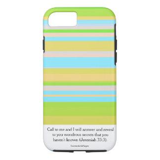 Capa iPhone 8/ 7 Chamar o deus