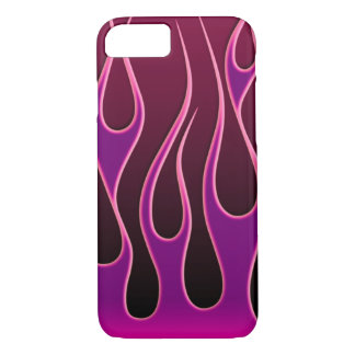 Capa iPhone 8/ 7 Chamas quentes