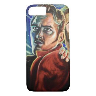 Capa iPhone 8/ 7 Chame-me Starlord