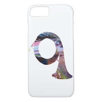 Capa iPhone 8/ 7 Chifre de caça