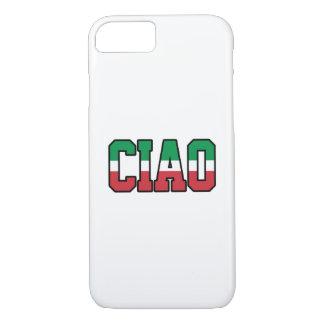 Capa iPhone 8/ 7 Ciao
