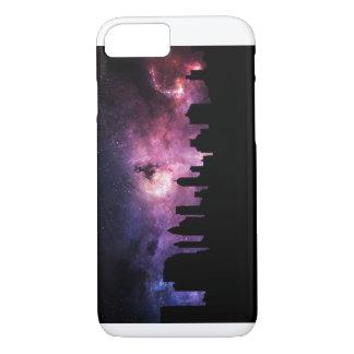 Capa iPhone 8/ 7 Cidade do céu