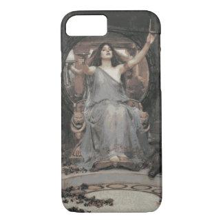 Capa iPhone 8/ 7 Circe que oferece o copo a Odysseus