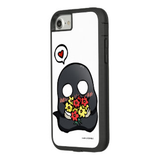 Capa iPhone 8/ 7 clawchi no amor