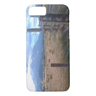 Capa iPhone 8/ 7 Cobrir de pilha do Mt. Sopris